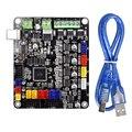 3D impresora de BIQU BASE V1.0 Compatible Mega2560 y RAMPS1.4 placa BASE RepRap Mendel similares a MKS BASE V1.5