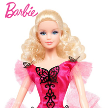 Barbie Original Doll Butterfly Ylamour Limited Collector s Edition Toy Girl Birthday Present Toys Gift Boneca Princess