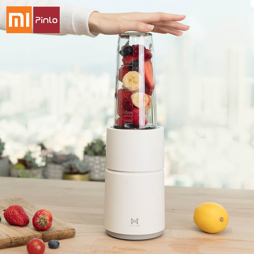Xiaomi Pinlo Portable Blender Fruit Vegetable Cooking