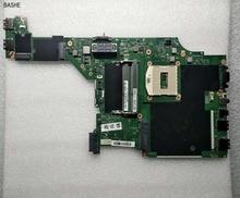 Nouveau 00HM971 VILT2 NM-A131 pour Lenovo ThinkPad T440p carte mère d'ordinateur portable