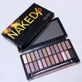 NK 4 7 8 Shimmer Sombra Com Pincel de Maquiagem Kit 24 cor naked palette cosméticos cuidados faciais profissional clássico pop cor conjunto