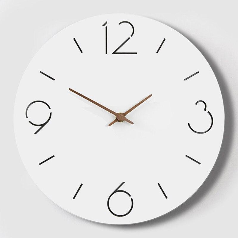Reloj De Pared (10)