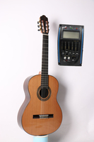Finlay 39 Inch Handmade Spanish Guitar With SOLID Cedar Top Rosewood With Nylon String Electic Classical