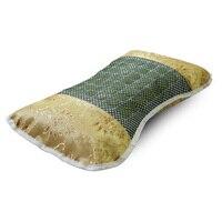 Natural Jade Pillow Herbal Medicine Might Tea Healthy Pillow Health Care Buckwheat Pillow Free Shipping
