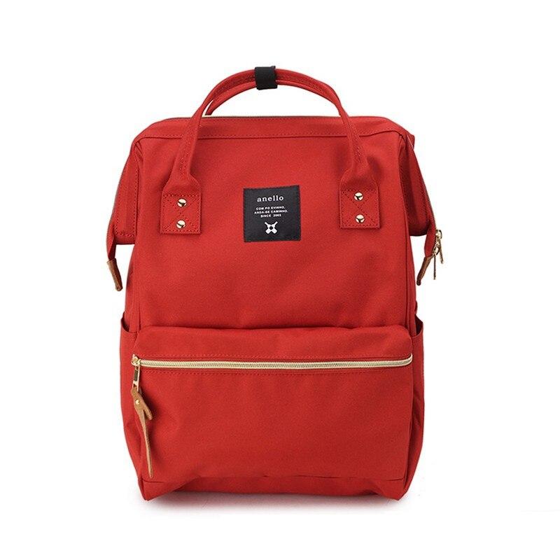 600D Oxford imperméable à l'eau Un Anneau École BackpacksFor Femmes Léger Anneau Sac À Dos Pour Le Collège Sac et jeunes sac