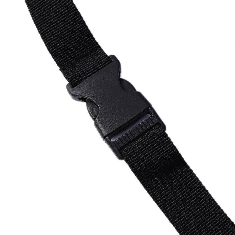 Casual Fanny Pack Unisex Women Men Belt Waist Bag Hiking Running Pouch