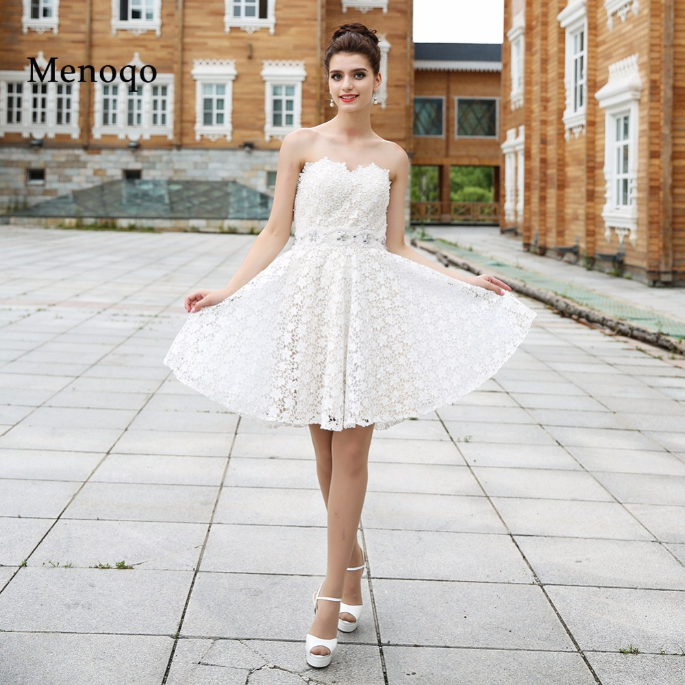 Original Image Short   Cocktail     Dresses   Ever Pretty 2017 New Arrival A line Sweetheart Lace Mini Party   Dress   robe de   cocktail