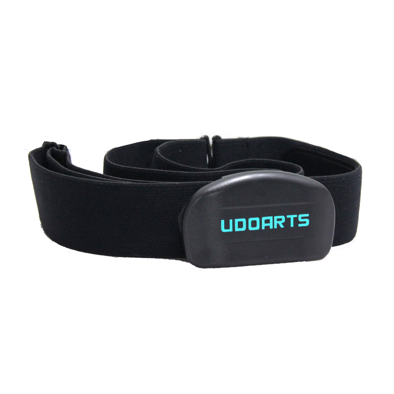 Udoarts Chest Strap 2 ( Only For Udoarts Heart Rate Monitor Watch )