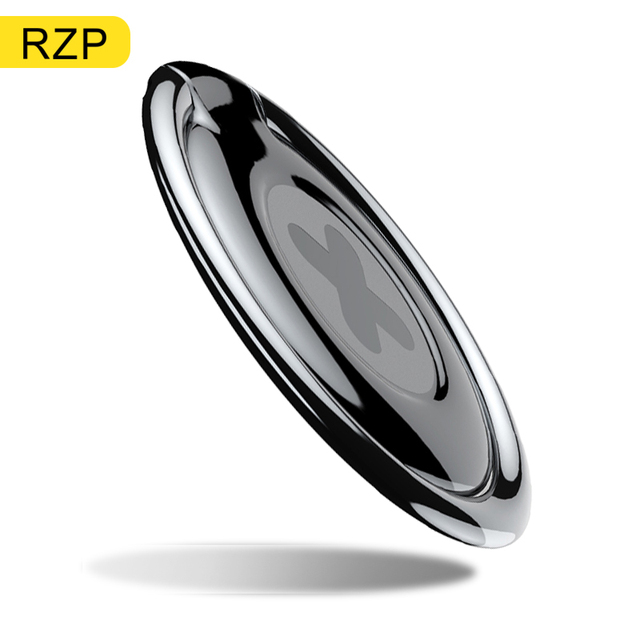RZP 360 Retation Magnetic Finger Ring Holder Phone Ring For iPhone X Samsung Huawei Xiaomi Car Mobile Phone Holder Stand Bracket