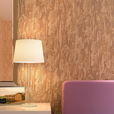 Solid Color Mottled Non-woven Wallpaper Simple Modern Living Room Bedroom TV Background Wall Paper Roll