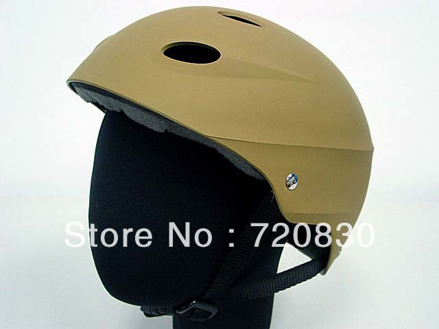 Special Force Recon Tactical Helmet Coyote Brown OD BK