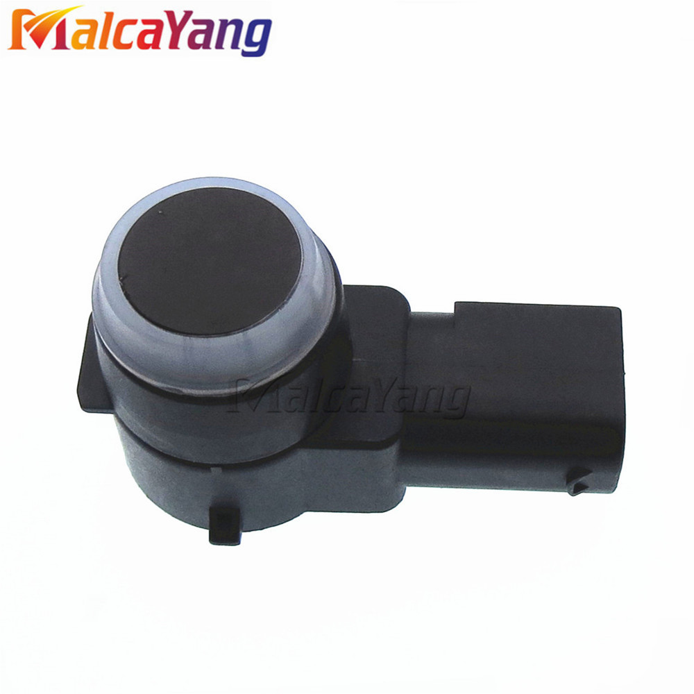0263003302 9663650077 PSA 9663650077 XT PDC Parking Sensor For Peugeot 407 307 607 Citroen C5 C6