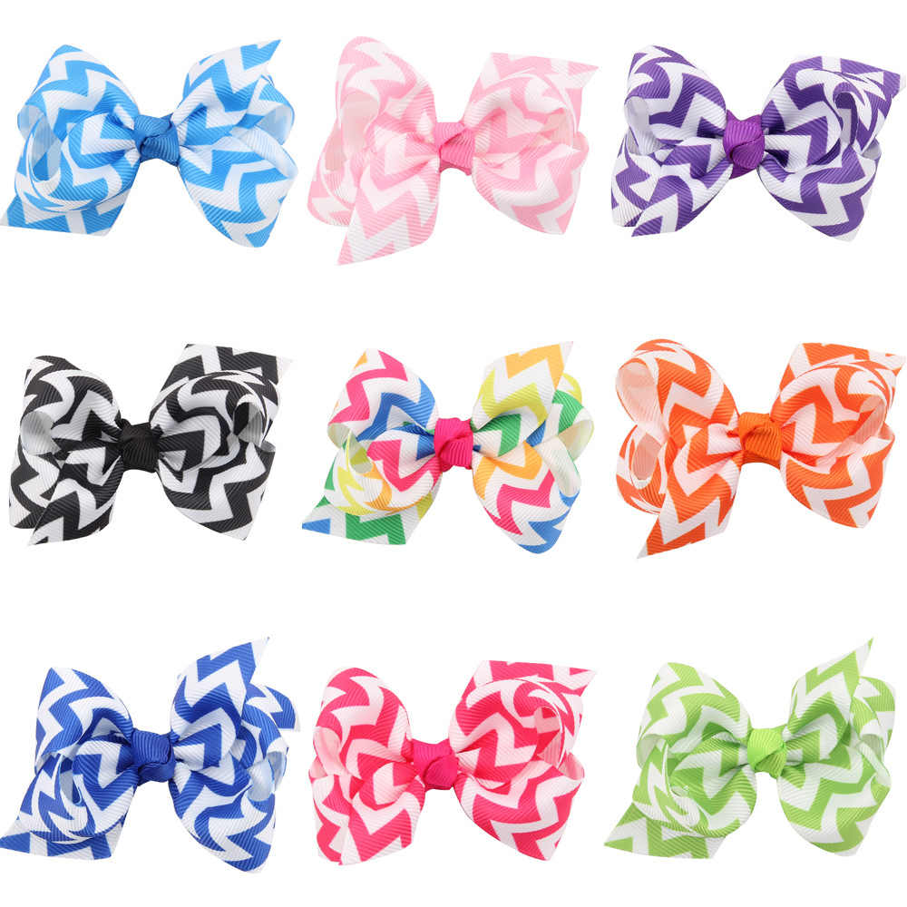 baby girl headband Infant hair accessories cloth band bows Headwear tiara Gift Toddlers clips hairpins newborn headwrap