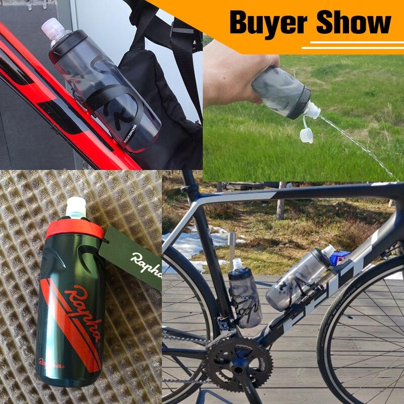велосипедная бутылка для воды