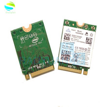 Para Intel Wireless-AC 18260AC 00JT492 M.2 802.11ac 867Mbps WiFi + BT 4.1 cartão para Lenovo X260 T460 t460S T460P YOGA 260
