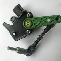 Sensor nivelado da altura da suspensão do sensor 3c907503 4h0941286g 4h0941285g da altura do automóvel para audi|sensor|sensor sensor|sensor level -