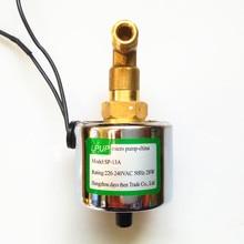sp-13a high temperature electromagnetic pump voltage 220-240VAC-50Hz power 28W