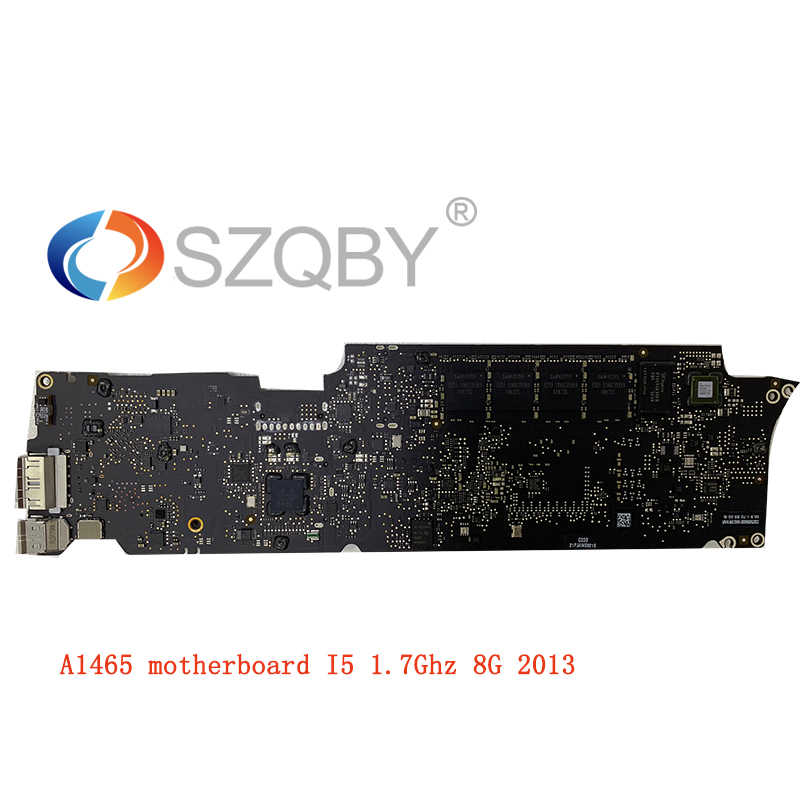 A1465 mother board I5 1.7GHZ 8GB 2013 3