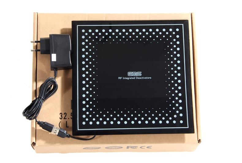eas rf soft label dekóder 8,2 MHz-es eas - Biztonság és védelem