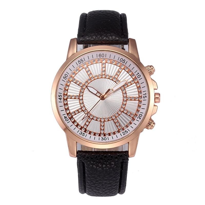 New Arrive Mens Watches Luxury Watch Men Fashion Business Quartz-watch Minimalist Belt Male Watches Relogio Masculino dropship