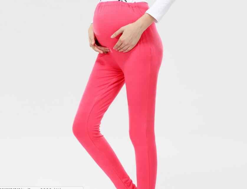 Spring Cotton Maternity leggging Pregnancy Clothes Autumn Women Pants For Pregnant Women Leggings Maternity Clothing