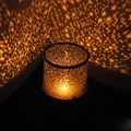 2015 Christmas New Novelty Gift New Amazing LED Star Master Light Star Projector Led Night Light