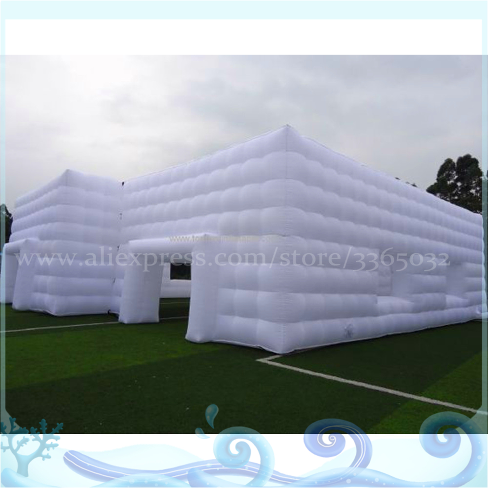 inflatable booth tent51