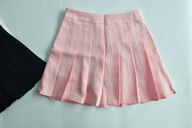 HTB11udfQFXXXXaaXFXXq6xXFXXXk - Summer American School Style Fashion Skirts