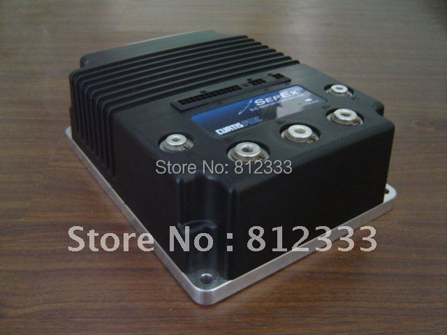 GENUINE CURTIS PMC 1268 5403 36V 48V 400A SepEx DC MOTOR CONTROLLERS FOR ELECTRIC FORKLIFT