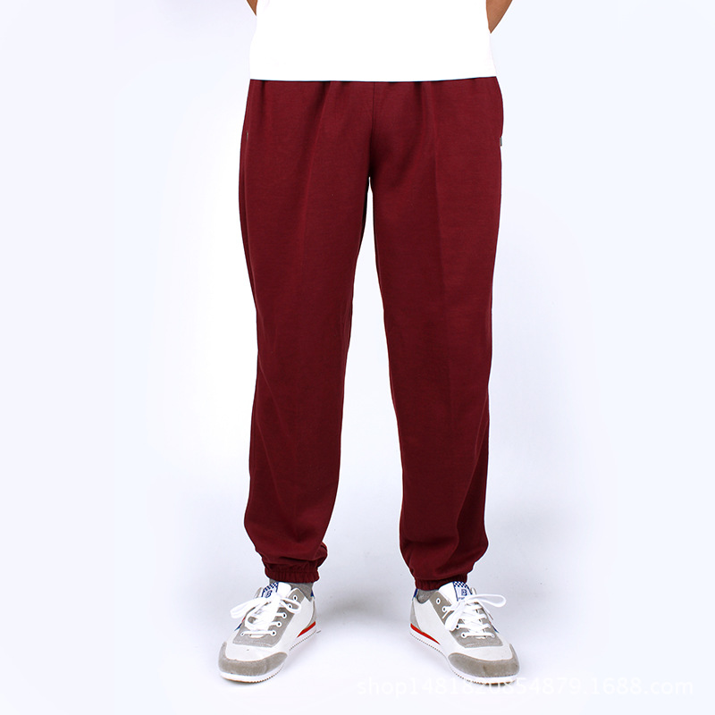 7xl plus tamanho calças esportivas outono e