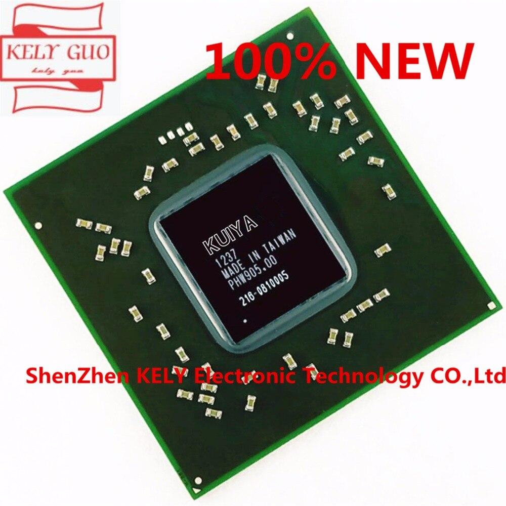 2 pièces 100% Nouveau original 216 0810005 216 0810005 chipset BGA-in Microphones from Electronique    1