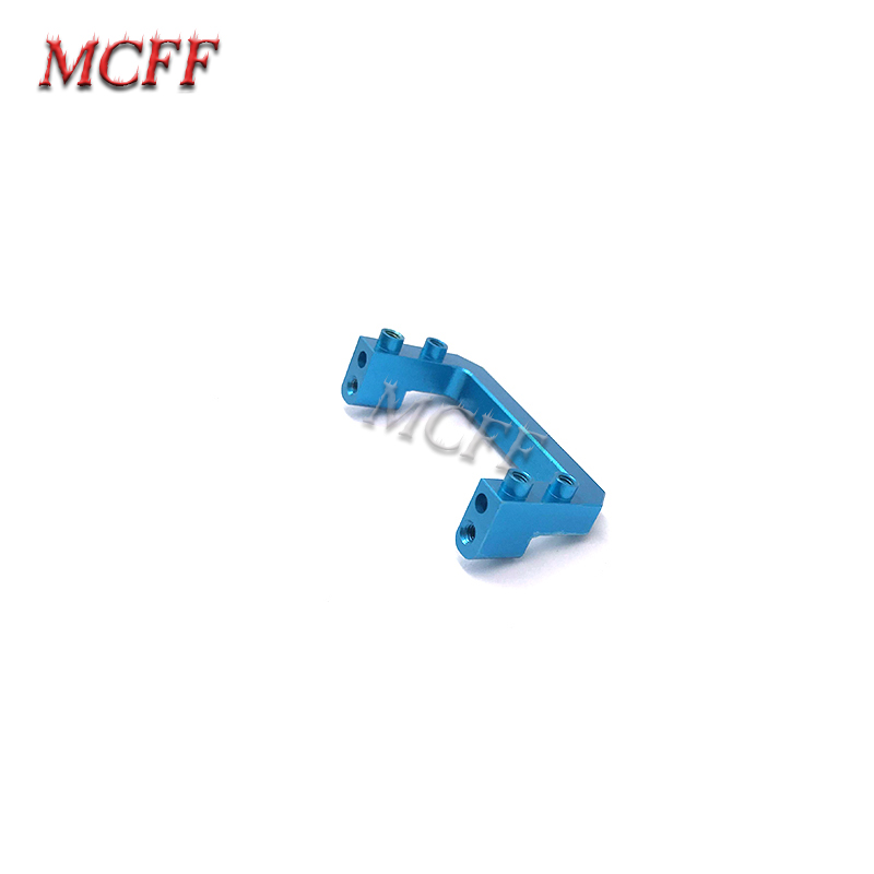 Image 5 - Wltoys 12428 12423 Metal upgrade part Classis/rear axle/arm/wavefront box/gear/connecting RC car 12423 12428 parts Accs-in Parts & Accessories from Toys & Hobbies
