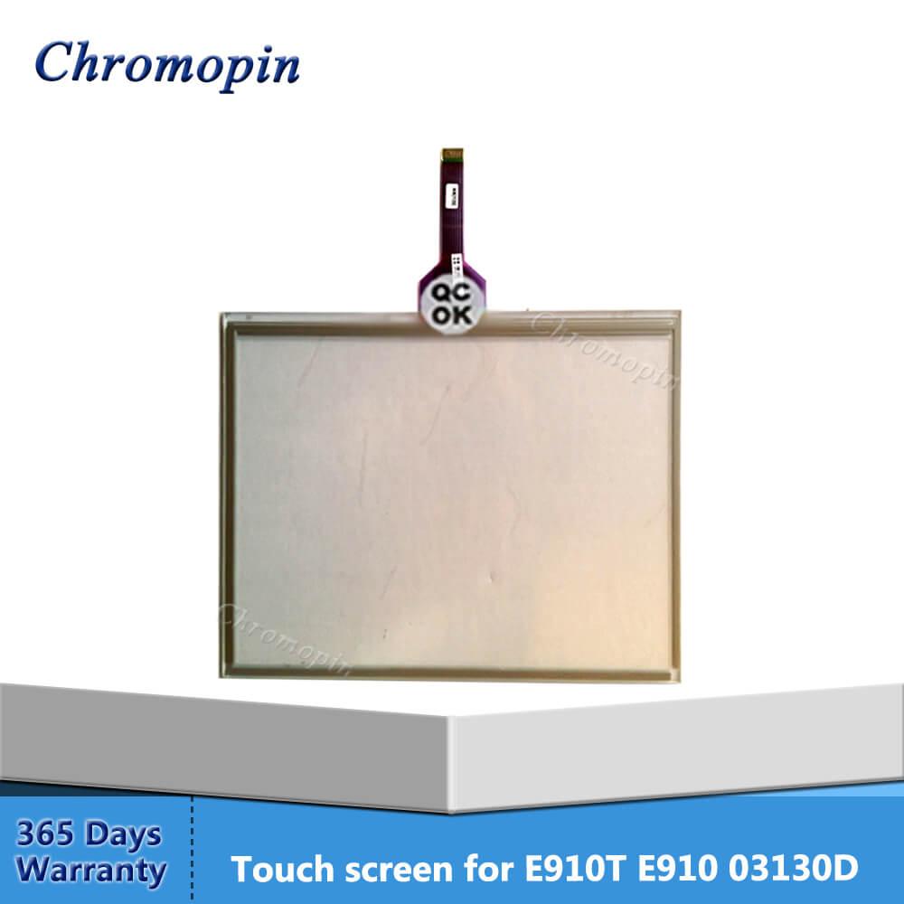 Panneau d'écran tactile pour pékinois E910T E910 03130D