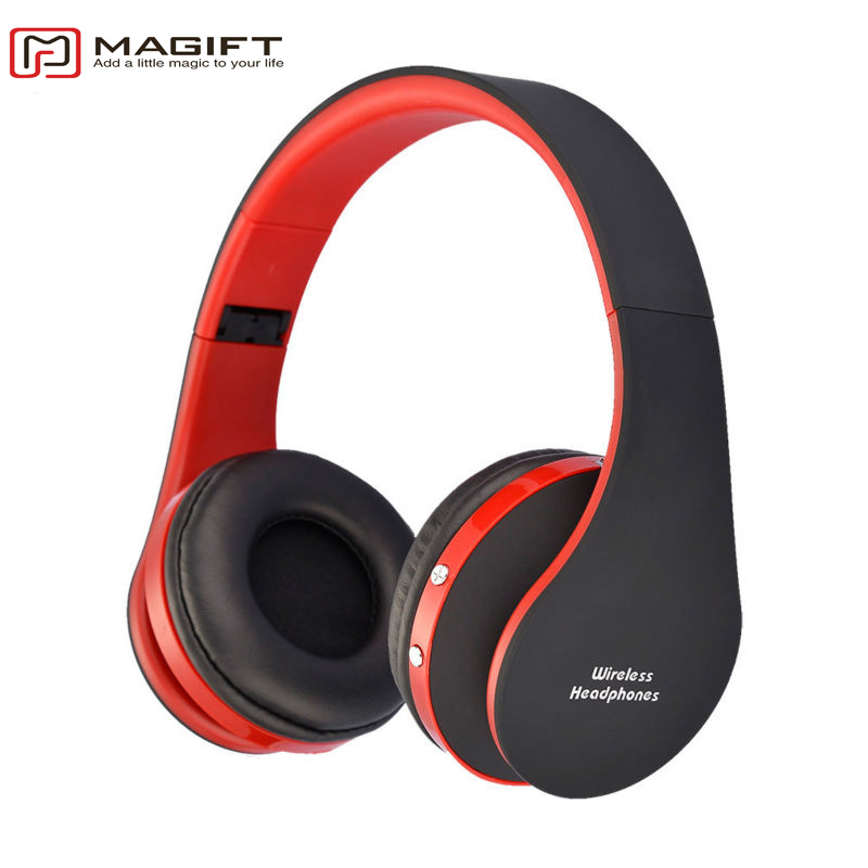 Magift Bluetooth Headphones Wireless Wired Headset with Microphone for Sports Mobile phone Laptop Free Russia Local Delivery Hot atamjit singh pal paramjit kaur khinda and amarjit singh gill local drug delivery from concept to clinical applications