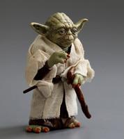 Brand New Movie Figure Toys Star Wars Jedi Knight Master Yoda 12cm PVC Cool Action Figure