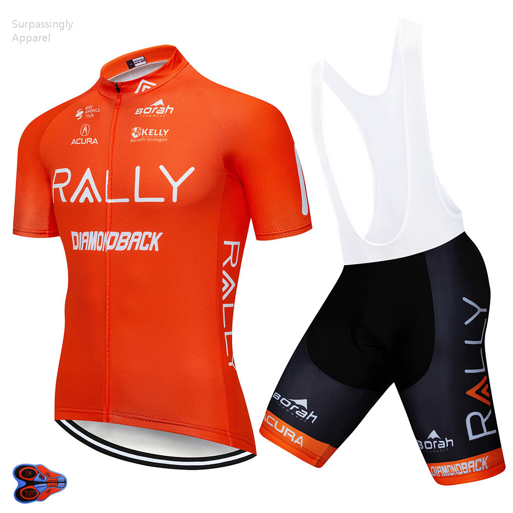 2019 Summer Short Sleeve Bicycle Cycling Jersey Orange Set Bike Cycling Clothing Bicycle Clothes Sportswear Ropa Bike Wear 9D2019 Summer Short Sleeve Bicycle Cycling Jersey Orange Set Bike Cycling Clothing Bicycle Clothes Sportswear Ropa Bike Wear 9D