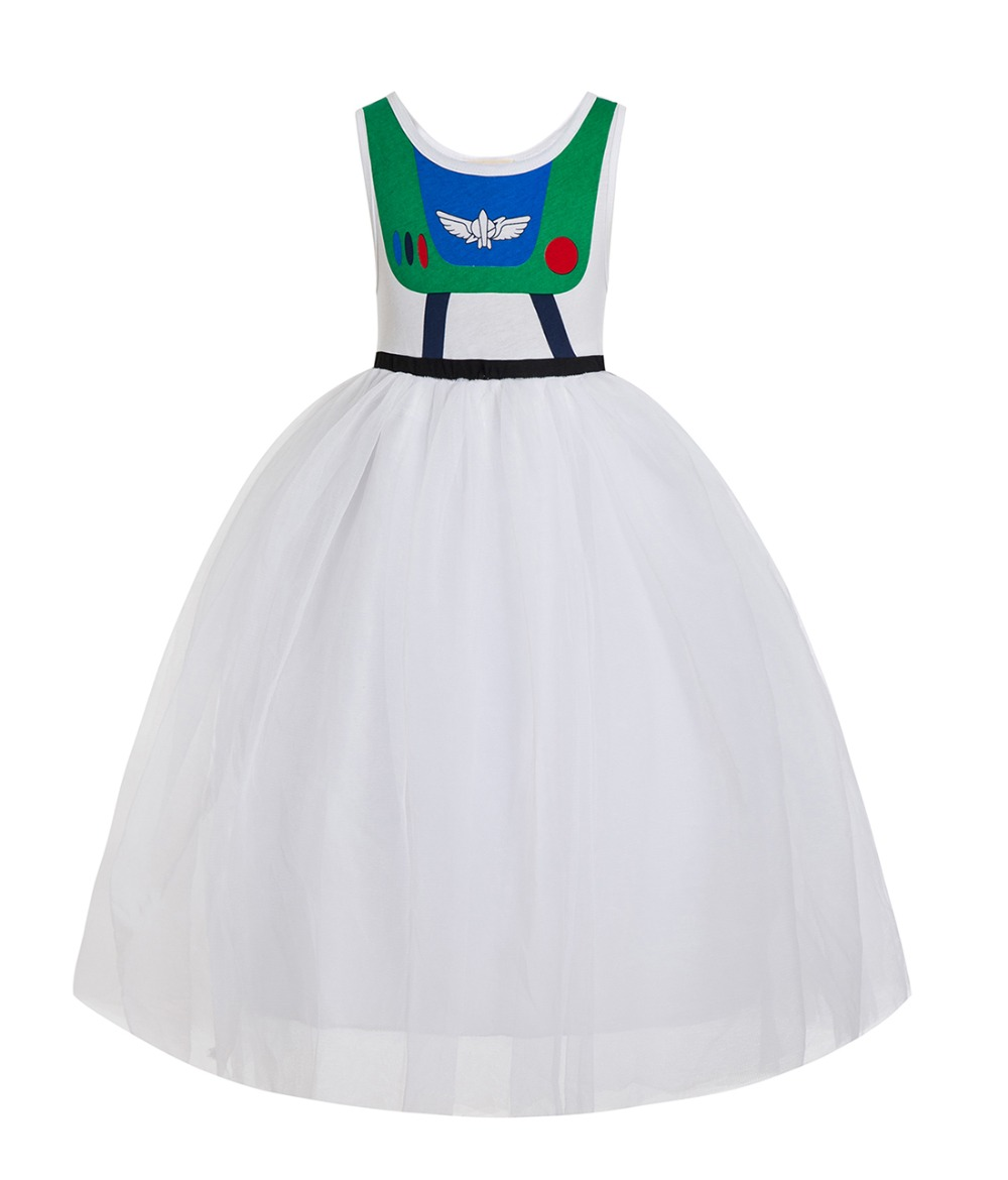 Buzz lightyear tutu dress (9)