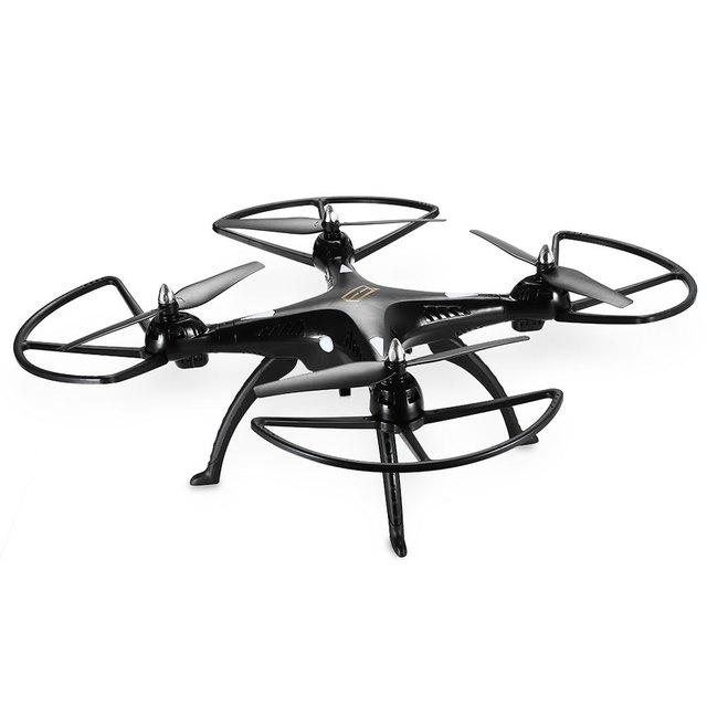 2016 RC Zangão câmera suporte incluído como presente H899 melhor do que x8c/x8w/x8g Tarântula X6 pode adicionar câmera FPV Aeronave rc helicóptero