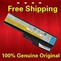 Free shipping 42T4585 42T4727 L08L6C02 L08L6Y02 L08N6Y02 L08O6C02 L08S6C02 L08S6D02 L08S6Y02 Original laptop Battery For Lenovo