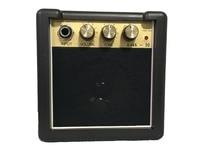 RMS 10 3w Portable Guitar Mini Amplifier Speaker Battery Power Supply Portable Mini Guitar Speaker Use