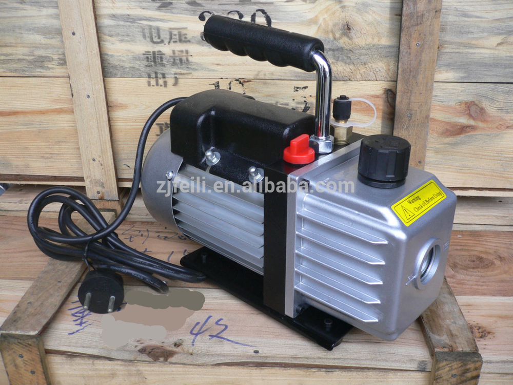 2VP-4SG 50HZ/60HZ Manual portable single-stage vacuum pump rotary 220v from vacuum pump suppliers roland vp 540 rs 640 vp 300 sheet rotary disk slit 360lpi 1000002162 printer parts