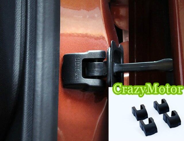 4pcs/set Car Superb Car Door Lock Door Check Arm FOR PEUGEOT 3008 GT 2016 & 4pcs/set Car Superb Car Door Lock Door Check Arm FOR PEUGEOT 3008 GT ...