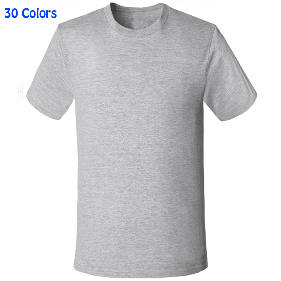 Online buy wholesale high quality blank t shirts from for Bulk quality t shirts