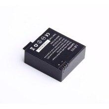 Gitup Original 2 pçs/lote Substituição Bateria Recarregável Da Bateria De Reposição para Gitup G3 Dupla ação esporte câmera Acessórios