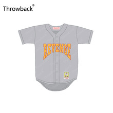 5d01ba94c02 Drake Summer Sixteen Revenge Looking For Revenge Throwback Movie Baseball  Jersey S-5XL Stitched(