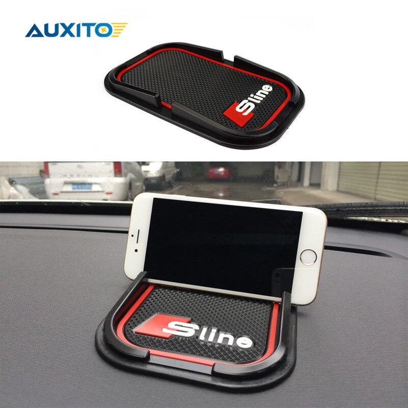 Auxito автомобильный телефон GPS держатель для <font><b>Audi</b></font> A4 B5 B6 B7 B7 A3 <font><b>A6</b></font> C5 A5 Q7 80 Q5 TT Q3 A1 80 100 A7 A8 A2 Sline S5 S3 S4 R8 Quattro RS7