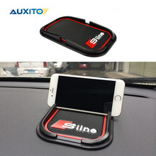 Auxito Car Phone GPS Holder for Audi A4 B5 B6 B7 B7 A3 A6 C5 A5 Q7 80 Q5 TT Q3 A1 80 100 A7 A8 A2 Sline S5 S3 S4 R8 Quattro RS7