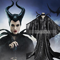 Manles Maleficent Costume Adult Maleficent Cosplay Women Maleficent DressHalloween Costume for Women