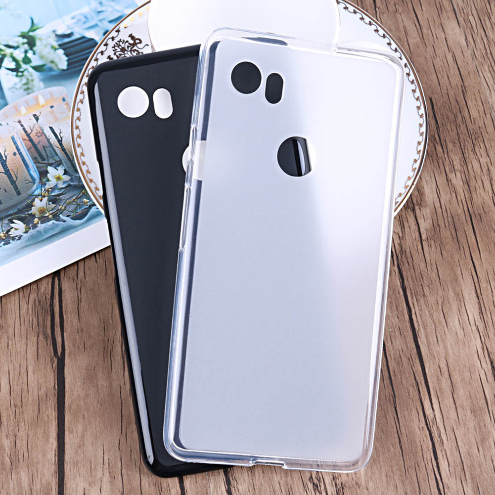 Special TPU  Phone Case Practical For Google Pixel Pixel  Cover Trend 2018