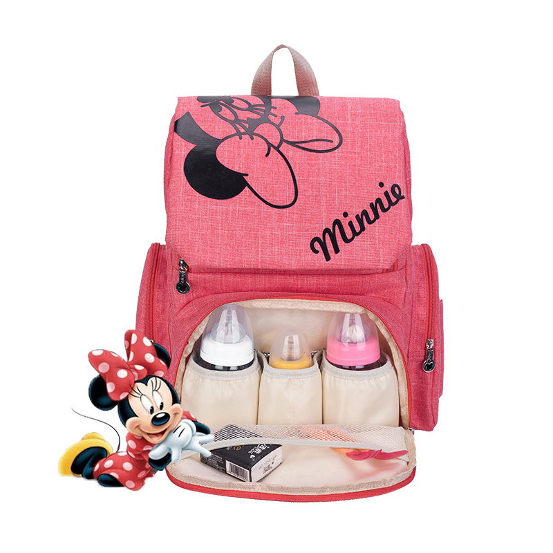 Nappy Backpack Diaper Bags Baby Maternal Stroller Bag g Large Bags Mother Bags Backpack коляска трость jetem picnic s 102 pink